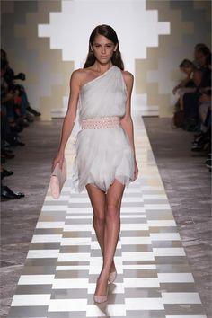 Mila Schön - Spring Summer 2013 Ready-To-Wear - Shows - Vogue.it