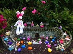 Easter with the fairies