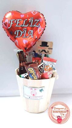 House Of Beauty, Gift Baskets, Fathers Day, Diy And Crafts, Picnic, Boyfriend, Xmas, Chocolate, How To Make
