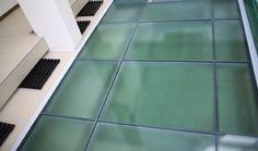 Glass takes the floor | Glass Magazine