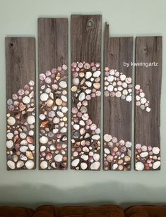 diy outdoor wall art outdoor wall art ideas outdoor wall decor lovely best outdo… DIY outdoor wall art outdoor wall art ideas outdoor wall decoration beautiful best outdoor wall art ideas on indoor outdoor wall art DIY outdoor wall art projects Seashell Art, Seashell Crafts, Beach Crafts, Crafts With Seashells, Outdoor Wall Art, Outdoor Walls, Outdoor Wall Decorations, Sea Decoration, Outside Wall Decor
