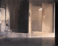 Simon Adjiashvili  A gallery of interior paintings by contemporary and past masters.