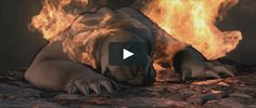 Some more fire stuff, this time for the League of Legends trailer.  Similar to the Girl with the Dragon Tattoo title, resolution was the biggest issue on this project.…