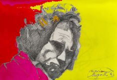 Beethoven by marian hergouth Portrait, Drawings, Ps, Artwork, Artist, Canvas, Drawing S, Work Of Art, Men Portrait