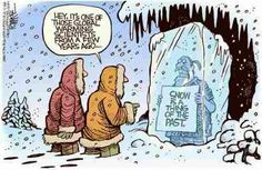 Global warming now called Climate Change BS