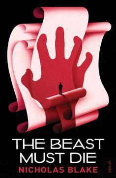 Nicholas Blake classic crime novels