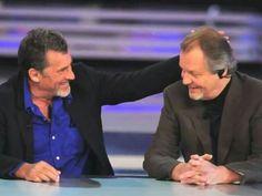 Paul and David