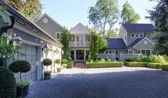 Extraordinary Utah Home: Glamorous Designer Home in Holladay