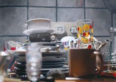 Frank Bauer Gerhard Richter, Paintings, Art, Pictures, Art Background, Painting Art, Painting, Kunst, Gcse Art