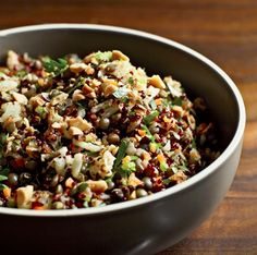 14 healthy dishes with 20 grams of protein #quinoa