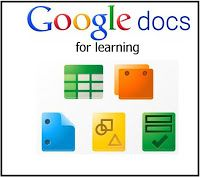 Kick It Up a Notch with Google Docs    I used ThingLink to organize and put together some useful resources for Google Docs for learning. Scroll your mouse over this interactive image to explore the resources.
