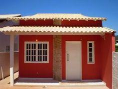 Ultimamente, não são apenas os apartamentos que estão sendo construídos cada vez menores, as casas também estão ficando com um porte meno...