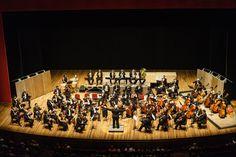 Orquestra Sinfônica Brasileira recebeu na Cidade Das Artes, Pinchas Zukerman, internacionalmente reconhecido como um dos maiores violinistas vivos. Fotos: Cicero Rodrigues