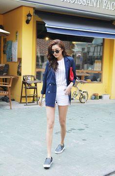 the jjang style