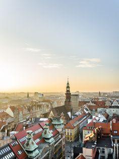 Wroclaw,Poland