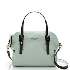 Kate Spade has done it again! This color is adorable! (Waverly street drew by Kate Spade)