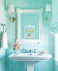 best bathroom ever!