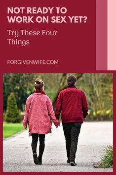 Even if you aren't quite ready to work on sex in your marriage, there are still some things you can do to move forward. Praying For Your Husband, Love You Husband, Distance Relationship Quotes, Relationship Tips, Online Dating Advice, Dating Tips, Marriage Help, Marriage Advice, Past Relationships