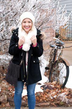 Adventures of a Shopgirl - Boulder Stylist and Closet Organization   Winter Fresh