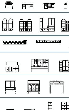 1000 images about 2d wireframe autocad on pinterest for Bed elevation cad block free download
