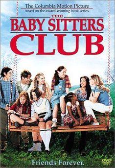 The Baby-Sitters Club (1995) - IMDb