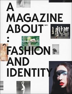A Magazine About (Germany)