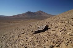 Few places are as hostile to life as Chile's Atacama Desert. It's the driest non-polar desert on Earth, and only the hardiest microbes survive there. Its rocky landscape has lain undisturbed for eons, exposed to extreme temperatures and radiation from the sun. - See more at: http://www.astrobio.net/alien-life/detecting-life-ultra-dry-atacama-desert/#sthash.ePJqHNHH.dpuf