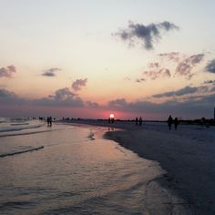 Siesta Key We go here yearly.  I love it there.  It is definately paradise!