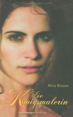 Habe eine schönere Ausgabe von der Weltbild SammlerEdition                                             Die Königsmalerin von Nina Blazon http://www.amazon.de/dp/3473352780/ref=cm_sw_r_pi_dp_8knfxb1BZKT0S