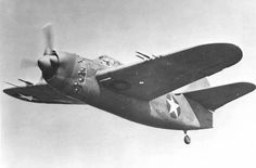 Brewster XA-32 attack aircraft prototype