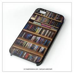 Book Library iPhone 4 4S 5 5S 5C 6 6 Plus , iPod 4 5 , Samsung Galaxy S3 S4 S5 Note 3 Note 4 , HTC One X M7 M8 Case