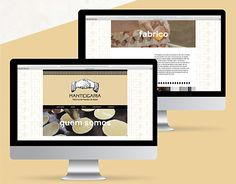 """Check out new work on my @Behance portfolio: """"Manteigaria Website"""" http://be.net/gallery/56980267/Manteigaria-Website"""