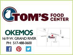 Our Okemos, Michigan location