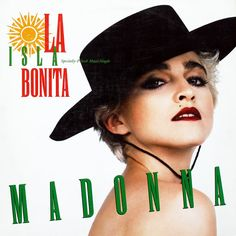 e7b9063f8f20 Madonna - Original record single for