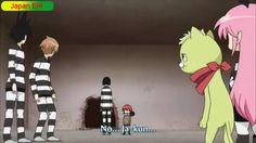 Senyuu episode 12 The Hero Gets Confused
