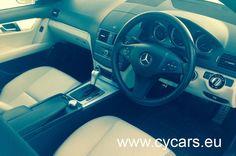 Mercedes-Benz C-Class, € 18.900