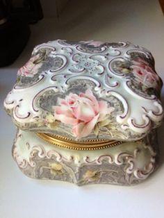 I love these Marilyn Monroe Head vases Bebe I really love