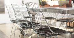 Modernica Case Study® Wire Chair Eiffel