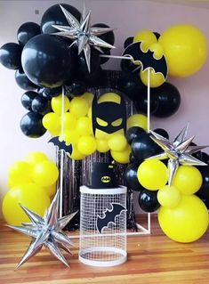 Balloon Balloon, Balloon Crafts, Balloon Garland, Balloon Decorations, Fiesta Mickey Mouse, Balloons Galore, Event Agency, Baby Shower Duck, Candy Table