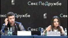 Mila Kunis - Russian