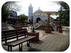 Parque Porras in Las Tablas, Los Santos