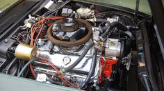 1969 Chevrolet Corvette L88 Coupe - 6