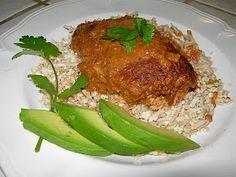 CFSCC presents: EAT THIS!: Paleo Chicken Mole