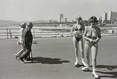 Santa Monica, 1979, Henry Wessel