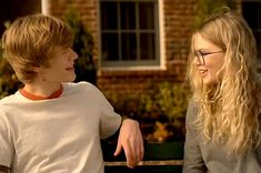 Lucas Till and Taylor Swift. 'You Belong With Me'