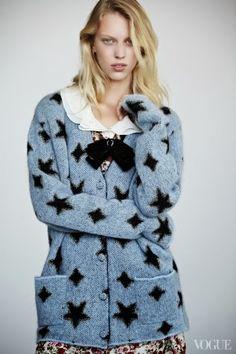 comfy cute light blue sweater