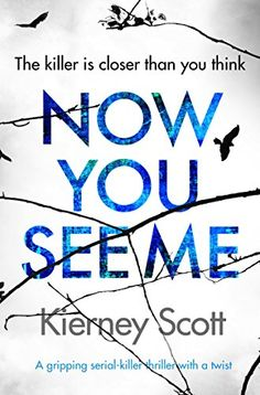 Now You See Me: A gripping serial killer thriller with a ... https://www.amazon.co.uk/dp/B075CTYPDK/ref=cm_sw_r_pi_dp_x_Y9xVzb5Z4TBEN