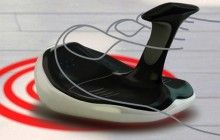 Cut the Cord: Wireless, Wearable Mouse Prevents RSI | Gadgets, Science & Technology