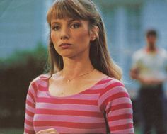 """Tom Cruise got his big break in the 1983 classic """"Risky Business,"""" but Rebecca De Mornay was the real scene-stealer in the film. (Photo: Google Creative Commons)"""