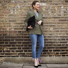 Wearing It Today: More fabulous High Street buys